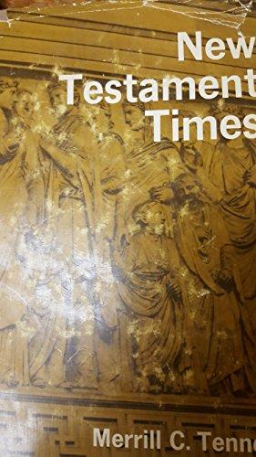 9780802804181: New Testament Times