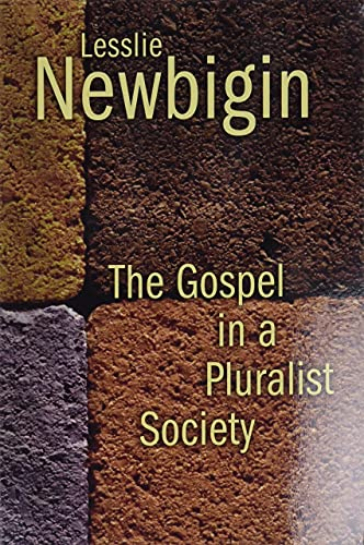 9780802804266: The Gospel in a Pluralist Society