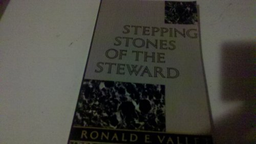 9780802804648: Stepping Stones of the Steward (Library of Christian Stewardship)