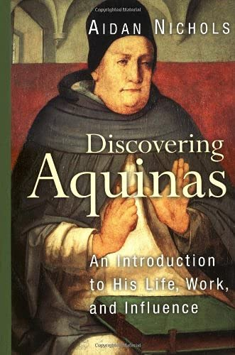9780802805140: Discovering Aquinas: An Introduction to His Life, Work, and Influence