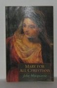 Mary for All Christians: John MacQuarrie
