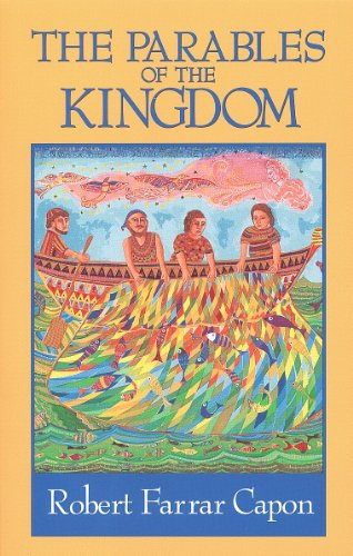 9780802806055: The Parables of the Kingdom