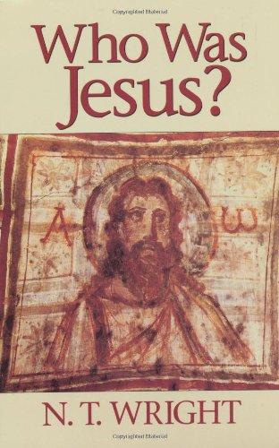 9780802806949: Who Was Jesus?