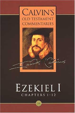 9780802807519: Ezekiel I: Ezekiel 1 (Chapters 1-12) Bk. 18