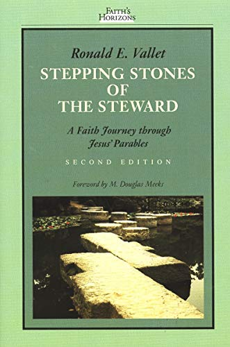 9780802808349: Stepping Stones of the Steward: A Faith Journey through Jesus' Parables (Faith's Horizons)