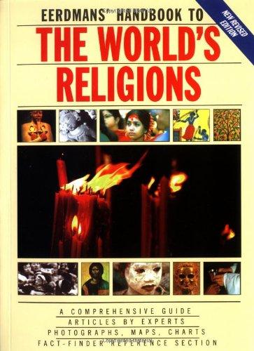 9780802808530: Eerdmans' Handbook to the World's Religions