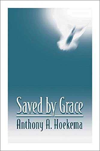 9780802808578: Saved by Grace