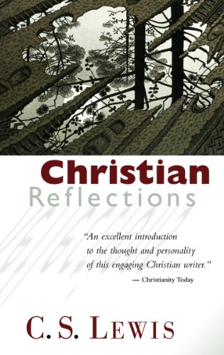 9780802808691: Christian Reflections