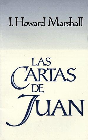 9780802809117: Las Cartas De Juan (Nueva Creacion Series)
