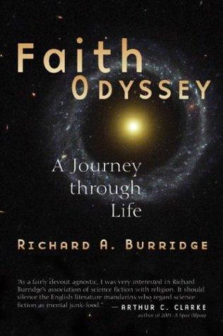 9780802809742: Faith Odyssey: A Journey Through Life