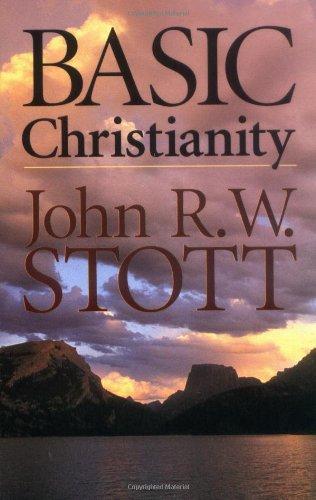 9780802811899: Basic Christianity