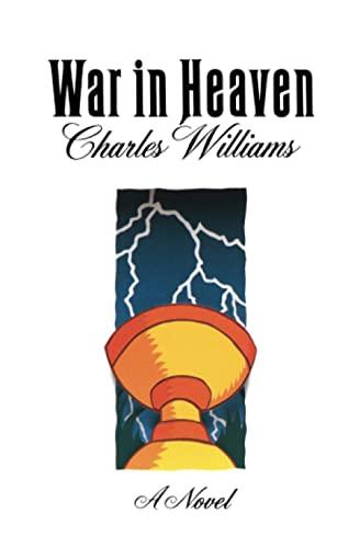 9780802812193: War in Heaven