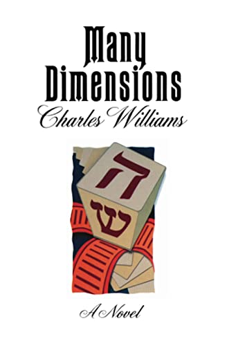 9780802812216: Many Dimensions