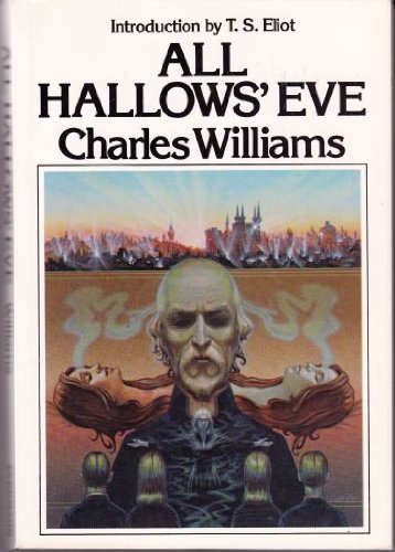All Hallow's Eve: Charles Williams