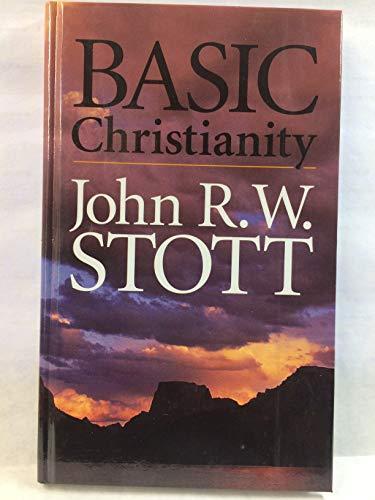 9780802812834: Basic Christianity