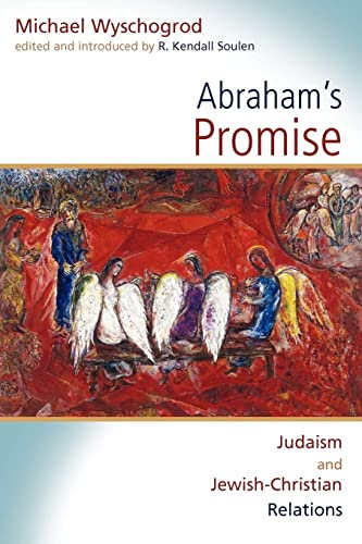 9780802813558: Abraham's Promise: Judaism and Jewish-Christian Relations (Radical Traditions)