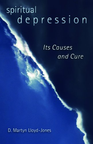 9780802813879: Spiritual Depression: Its Causes and Cure: Its Causes and Its Cure