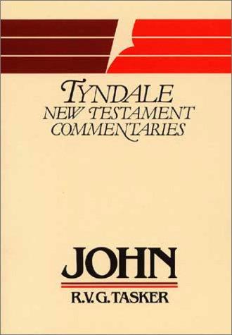 The Gospel According to St. John: An: R. V. G.