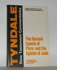 SECOND EPISTLE PETER EPISTLE JUDE TYNDAL
