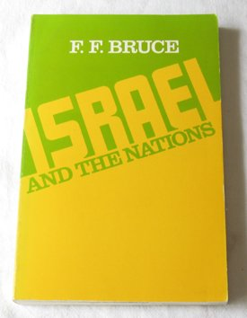 9780802814500: Israel and the Nations