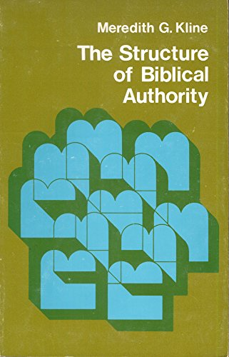 Structure of Biblical Authority