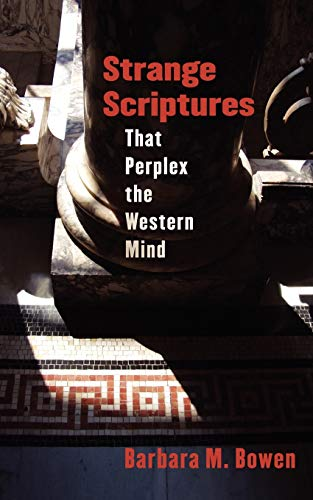 9780802815118: Strange Scriptures That Perplex The Western Mind