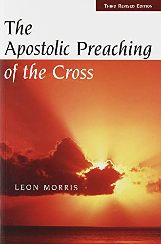9780802815125: The Apostolic Preaching of the Cross