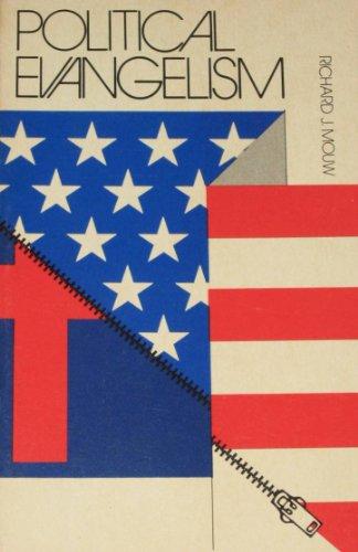 Political Evangelism (0802815448) by Richard J. Mouw
