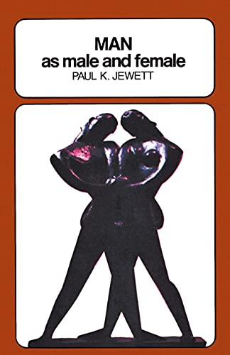 9780802815972: Man as Male and Female: A Study in Sexual Relationships from a Theological Point of View