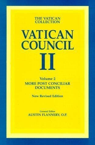 9780802816382: Vatican Council II
