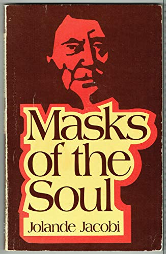9780802816566: Masks of the Soul [Paperback] by Jacobi, Jolande SzEkAcs,