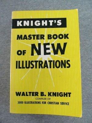 Masterbook of New Illustrations: Walter B. Knight