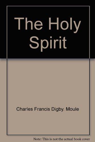 9780802817969: The Holy Spirit