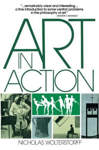 9780802818164: Art in Action: Toward a Christian Aesthetic