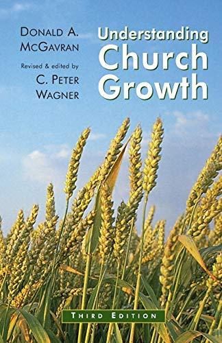 9780802818492: Understanding Church Growth
