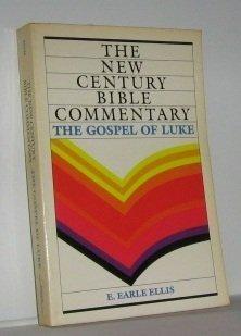 9780802818638: The Gospel of Luke (New Century Bible Commentary)