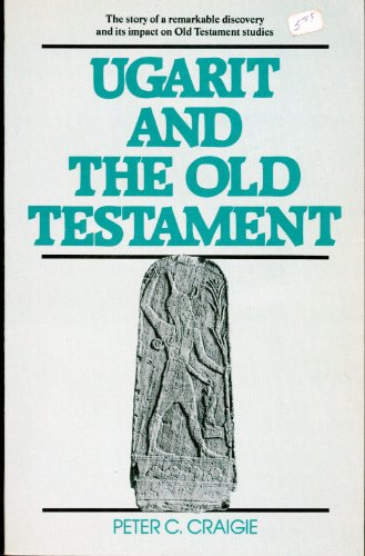 9780802819284: Ugarit and the Old Testament