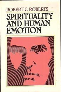 9780802819390: Spirituality and Human Emotion