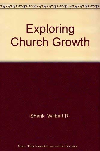 9780802819628: Exploring Church Growth