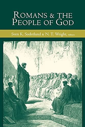 9780802821294: Romans and the People of God: Essays in Honor of Gordon D. Fee on the Occasion of His 65th Birthday