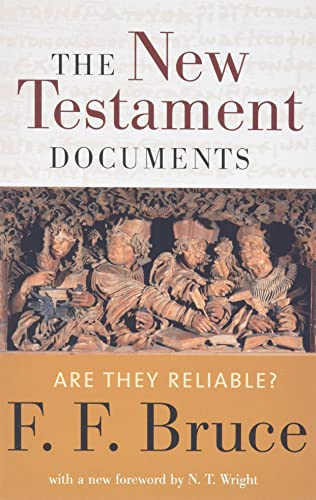 9780802822192: The New Testament Documents: Are They Reliable?