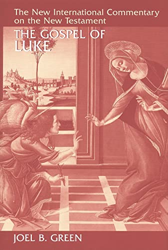 9780802823151: The Gospel of Luke