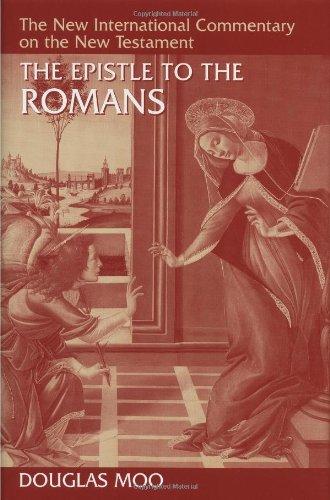 9780802823175: The Epistle to the Romans