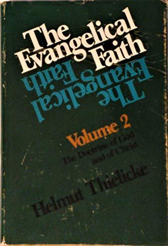9780802823434: The Evangelical Faith