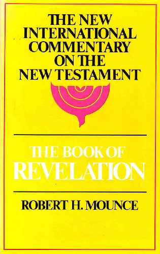 9780802823489: The Book of Revelation (New International Commentary on the New Testament)