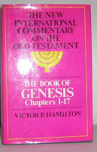 9780802823519: The Book of Genesis: 1 (New International Commentary on the Old Testament)