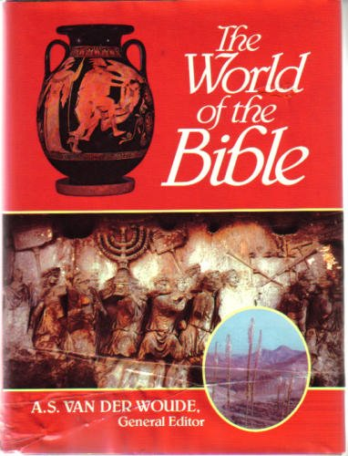 The World Of The Bible ( The: Van Der Woude,