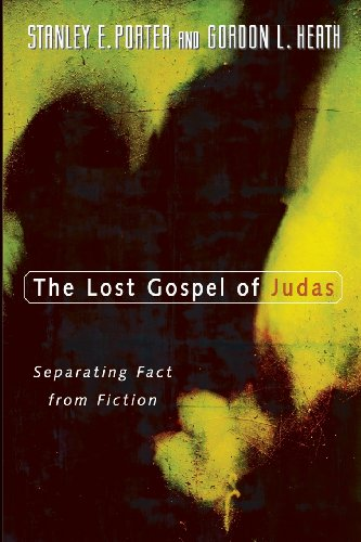 9780802824561: The Lost Gospel of Judas: Separating Fact from Fiction