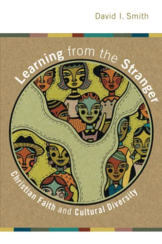 Download Learning from the Stranger: Christian Faith and Cultural Diversity