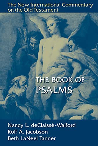 9780802824936: The Book of Psalms (New International Commentary on the Old Testament)